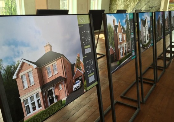 Only 6 sites remaining after hugely successful release of Belvoir Park Phase One