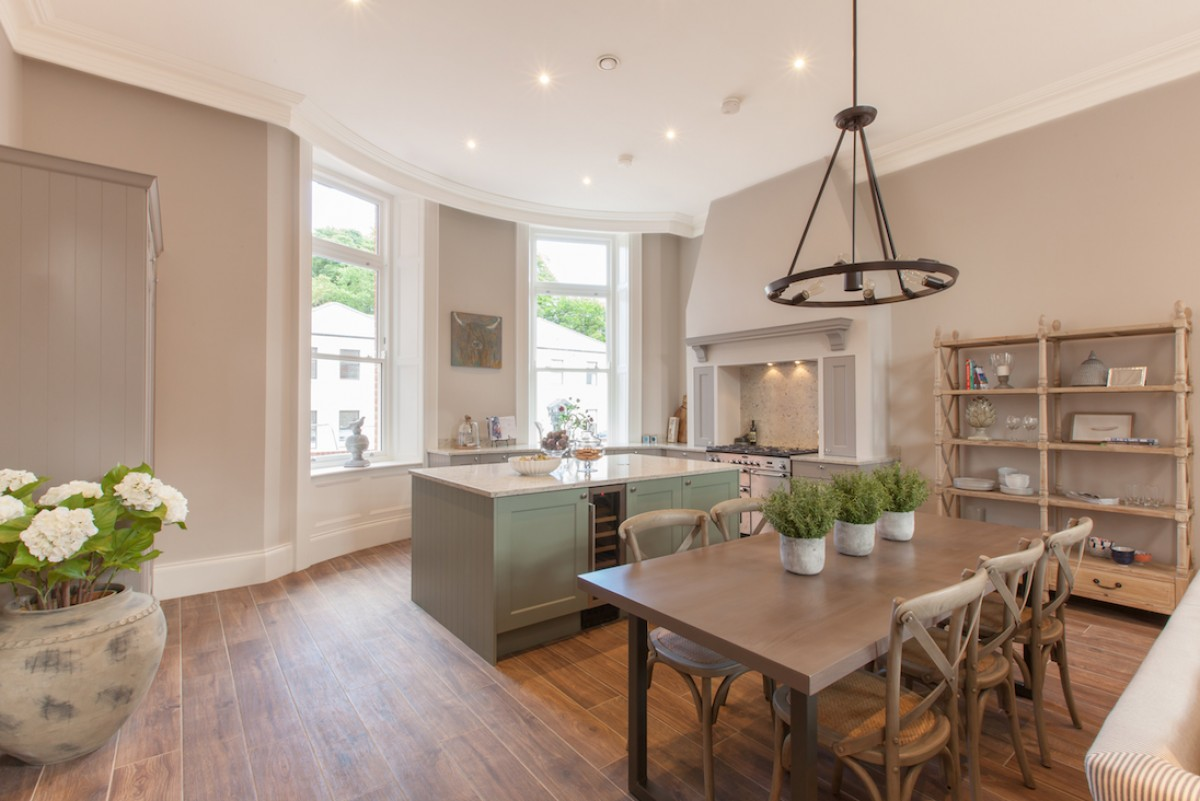 Magnificent new Showhome showcases the Edwardian splendour of the Pavilions at Belvoir Park Belfast